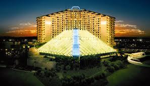 Conrad Jupiters Casino Hotel