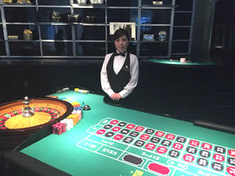 アパレル企業 カジノイベント