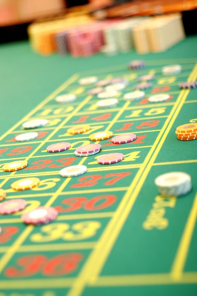 ルーレットカジノ