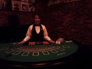 ブラックジャックカジノ
