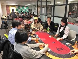 第2回ポーカーグランプリ2