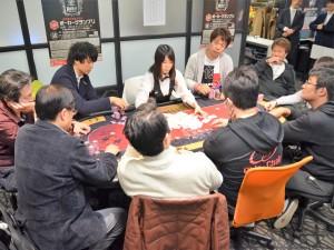 第2回ポーカーグランプリ10