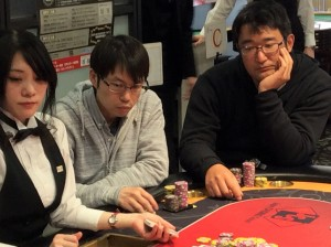 第2回ポーカーグランプリ14