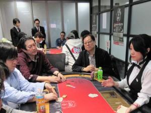 第2回ポーカーグランプリ13