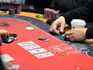 第2回ポーカーグランプリ12