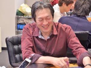 ポーカーグランプリJOさんA