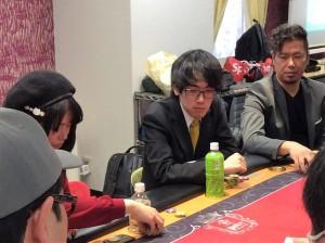 第2回ポーカーグランプリ7