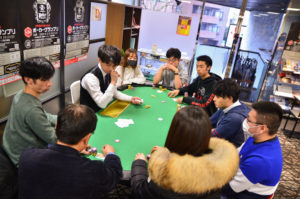 第三回ポーカーグランプリ7