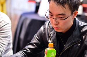 ポーカーグランプリKENTO様4