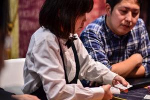 第三回ポーカーグランプリ15