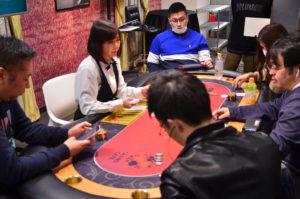 第三回ポーカーグランプリ13