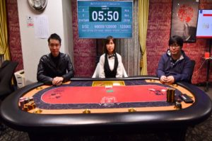 第三回ポーカーグランプリ16