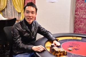 ポーカーグランプリKENTO様3